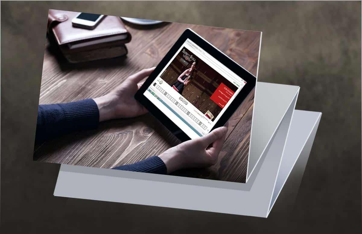 realizzazione siti web - Art Studio 3 - milano