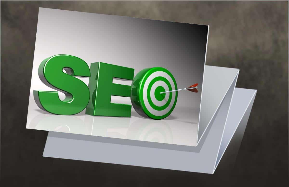SEO ottimizzazione siti web